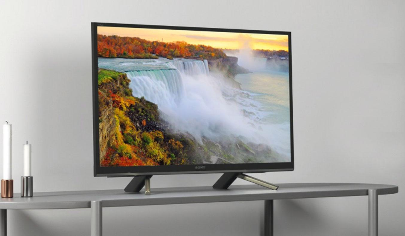Internet Tivi 32 inch Sony KDL-32W610F giá tốt