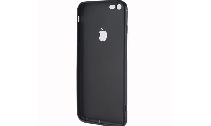 Ốp dẻo viền bóng Genshai Iphone 6 Plus GC02 chính hãng