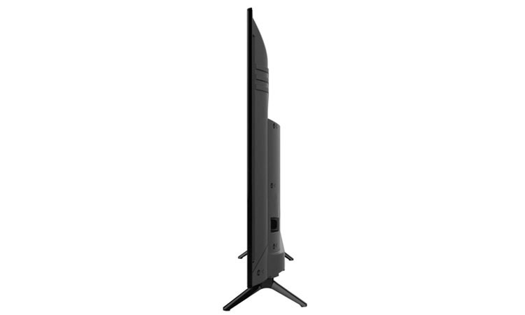 Smart tivi 49 inch TCL L49S62 dễ dàng kết nối