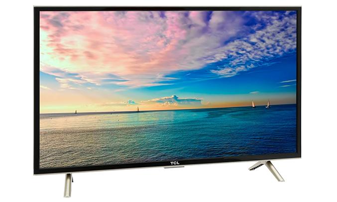 Internet Tivi TCL 40 inch L40S4900 màn hình rộng