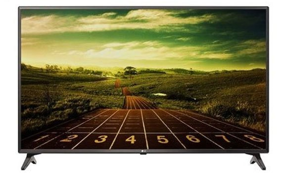 Tivi LCD LED LG 49LJ614T.ATV 49 inch màn hình full HD siêu mỏng gọn, giá tốt tại nguyenkim.com