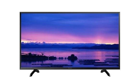 Smart tivi 40 inch Panasonic TH-40SE505V màn hình full HD siêu mỏng gọn, giá tốt tại nguyenkim.com