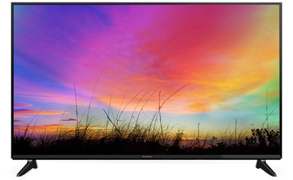 Thiết kế tinh tế, hiện đại của Smart tivi 55inch Panasonic TH-55ES600V
