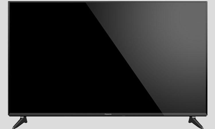 Thiết kế tinh tế, sang trọng của Smart tivi 55inch Panasonic TH-55ES600V