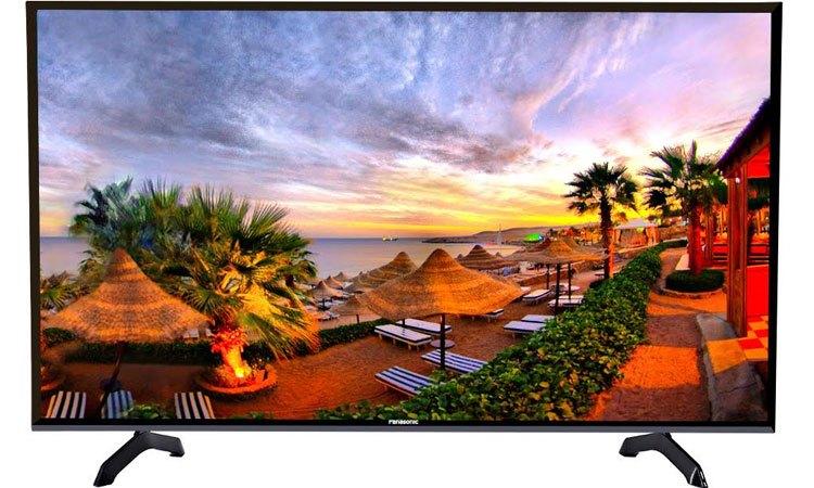 Tivi 32inch Panasonic TH-32E400V nổi bật hoàn hảo không gian sống nhà bạn