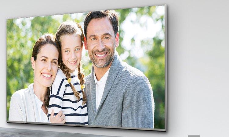 Tivi 32inch Panasonic TH-32E400V mở rộng giải trí đa dạng