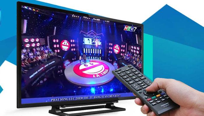 Ngày giờ trên Smart tivi có những ảnh hưởng nhất định đến các sự vận hành của thiết bị