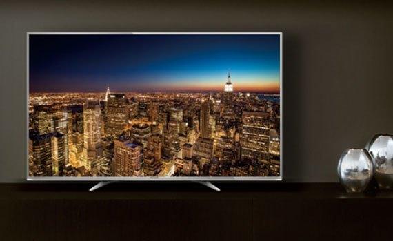 Tivi Led Panasonic 49 inches TH-49DX650V hiện đại sang trọng