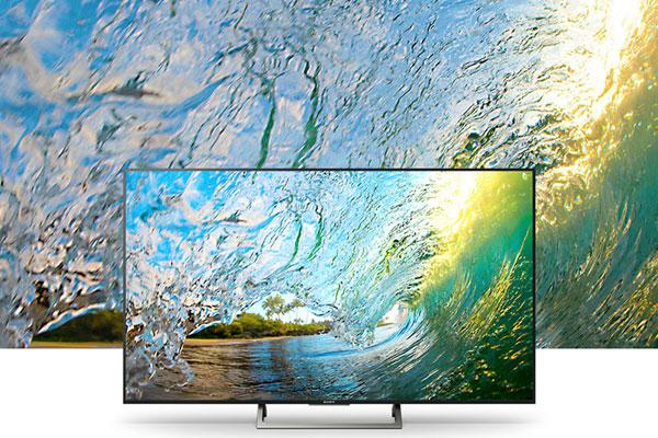 Tivi Sony 2017 đem đến cho người dùng những trải nghiệm thuận tiện và thoải mái nhất khi sử dụng sản phẩm