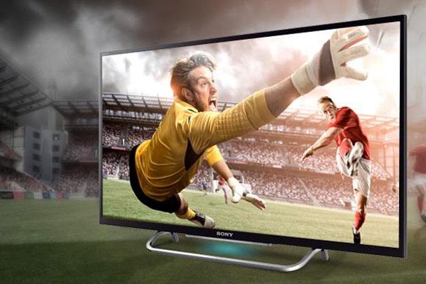 Với tivi Sony, xem bóng đá chưa bao giờ tuyệt vời và chân thực như thế!