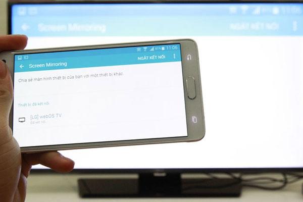 Tùy vào từng loại điện thoại mà tên tính năng được đặt khác nhau