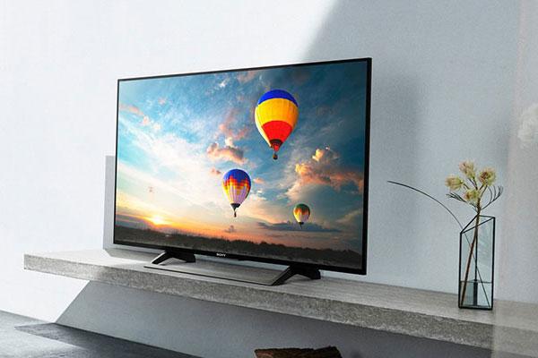 Kích thước 43 inch của tivi tuyệt vời cho mọi sự trải nghiệm hình ảnh