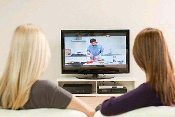 Tivi màn hình LCD cung cấp cho bạn những chất lượng hình ảnh cơ bản
