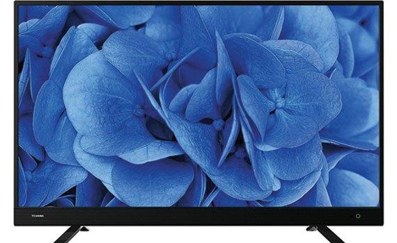 Tivi Toshiba 40 inch 40L3750VN giá ưu đãi tại nguyenkim.com