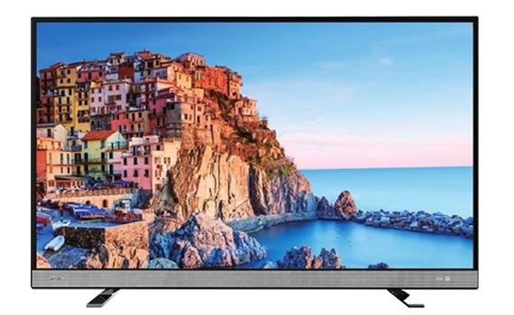 Smart tivi 4K 43inch Toshiba 43U6750VN chính hãng giá tốt tại nguyenkim.com
