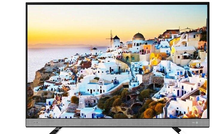 Smart tivi 4K 43inch Toshiba 43U6750VN mang đến không gian sống sang trọng