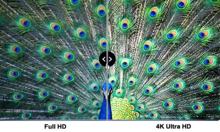 Smart tivi 4K 49inch Toshiba 49U6750VN màn hình siêu mỏng 55 inch