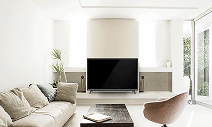 Smart Tivi Toshiba 49L5650VN âm thanh sống động