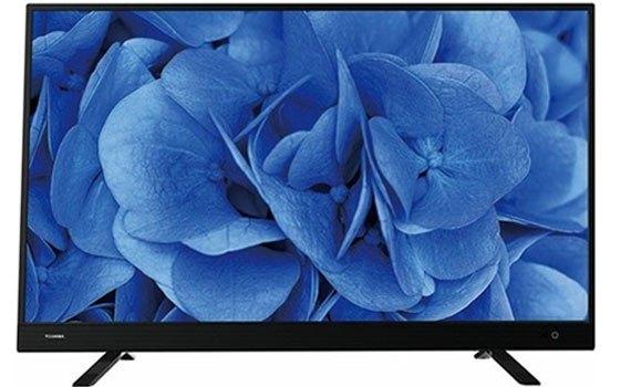 Tivi LED Toshiba 55L3750VN 55 inches màn hình Full HD siêu mỏng gọn, giá tốt tại nguyenkim.com
