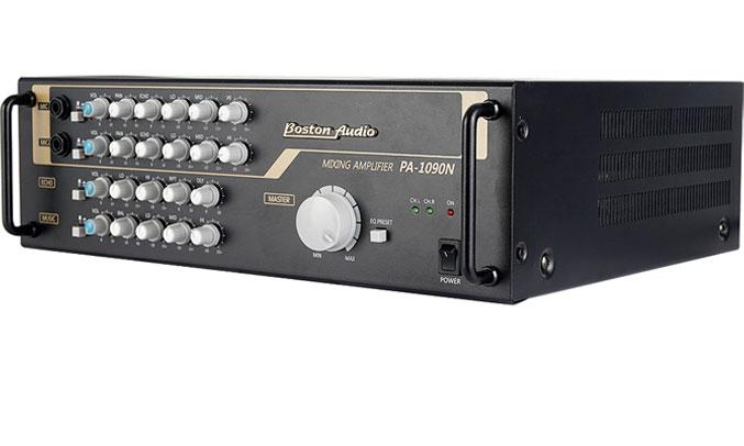 Amply Boston Audio PA-1090N công suất mạnh mẽ