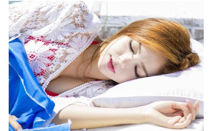 Máy lạnh Panasonic CU/CS-PU24TKH-8 ru giấc ngủ ngon