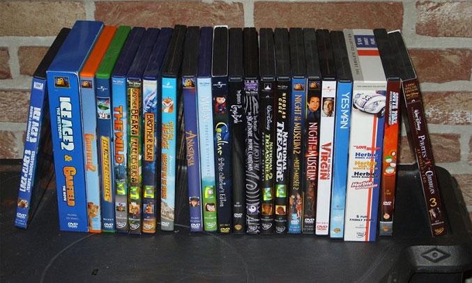 Đầu đĩa DVD SonyDVP-SR370/BC SP6 tương thích mọi loại đĩa