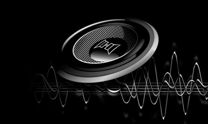 Loa BMB CSE 312 SE cho âm thanh sống động