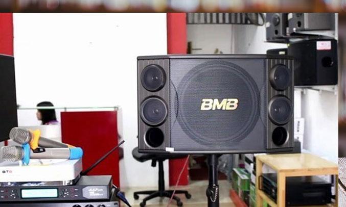 Loa BMB CSE 312 SE chất lượng cao