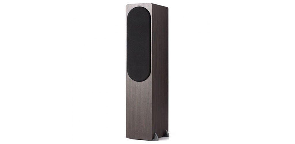 Nghe nhạc hay hơn với bộ loa đã lắp vào thùng loa Jamo S426 HCS3 âm trầm mạnh mẽ
