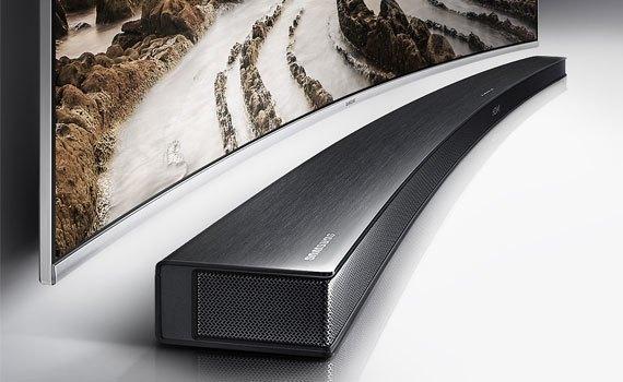 Loa cong Samsung HW-M4500/XV giá tốt tại nguyenkim.com