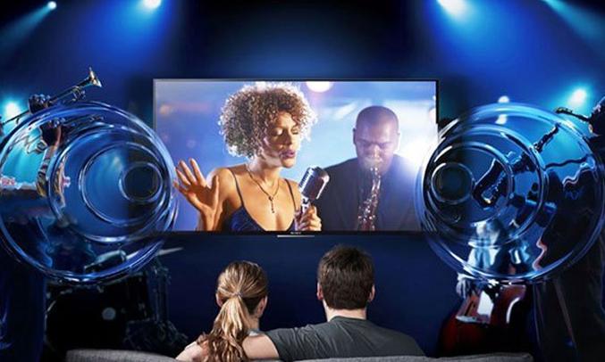 Loa vi tính Soundmax AK700-2.0 cho âm thanh chất lượng