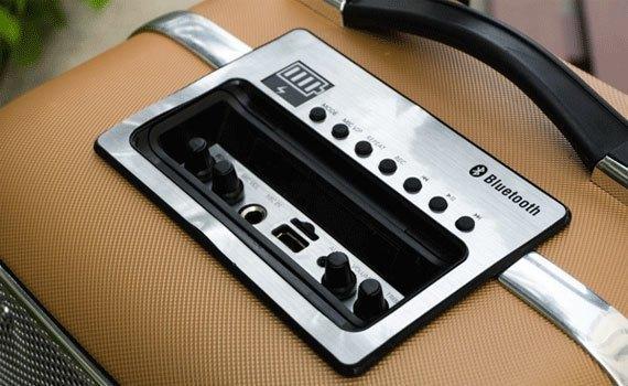 Loa vi tính Soundmax M-6 âm thanh chất lượng