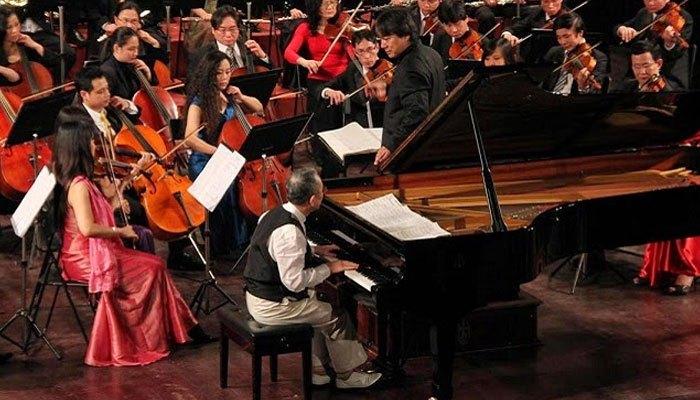 Trải nghiệm âm thanh như tại một buổi hòa nhạc trên dàn máy nghe nhạc Sony có công nghệ Digital Music Area