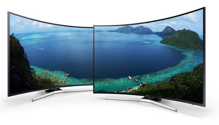 Tivi Samsung cho chất lượng hiển thị sống động