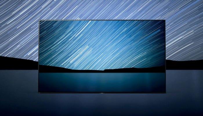 Công nghệ xử lý hình ảnh trên tivi Sony BRAVIA OLED A1 cho hình ảnh đẹp hơn