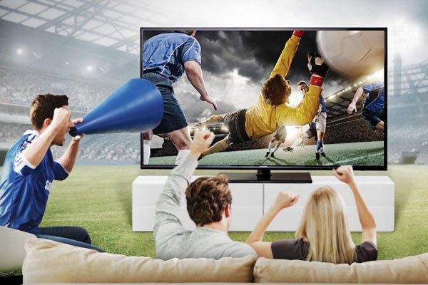 Tivi LEDtuổi thọ cao và tiết kiệm hơn tivi dùng đèn huỳnh quang