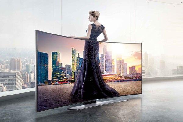 Cảm nhận sự chân thật trong từng hình ảnh với Smart tivi