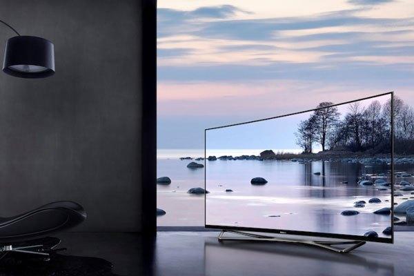 Smart Tivi OLED cho hình ảnh hiển thị mượt mà, sắc nét