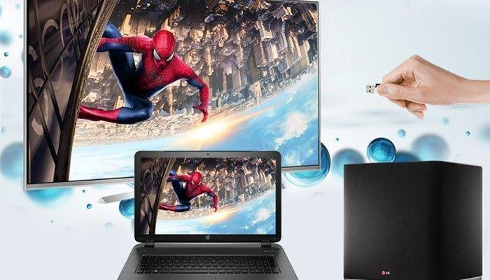 Tivi đắc hơn màn hình vi tính, bạn cần cân nhắc nhu cầu sử dụng
