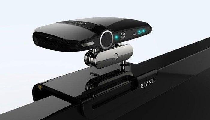 Camera cho bạn điều khiển Smart tivi theo cách thú vị hơn