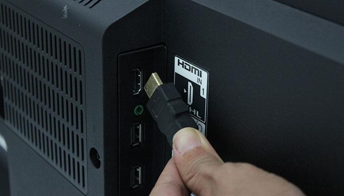 Chọn loại cáp HDMI phù hợp với nhu cầu sử dụng của bạn