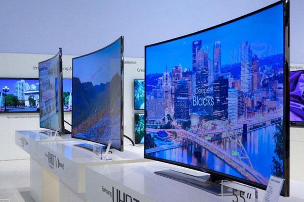 TV Samsung UHD được cho là một trong những sự lựa chọn tốt nhất cho người dùng
