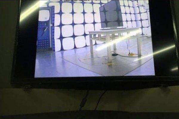 Hình ảnh được cho là tivi OLED 60 inch của Apple