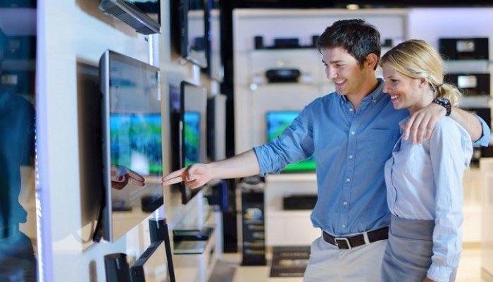 Mua nhiều sản phẩm cùng lúc để mua hàng điện máy tiết kiệm