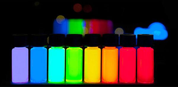 Công nghệ chấm lượng tử giúp tivi hiển thị màu sắ chân thật hơn