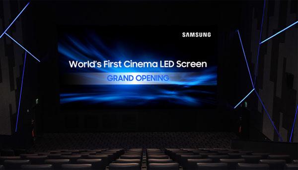 TV Micro LED mới của Samsung sắp được trình làng tại CES 2018