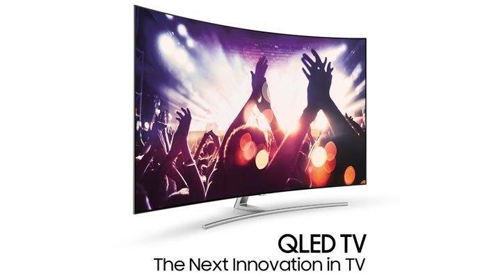 Đây được coi là một chiếc tivi cho trải nghiệm chân thật