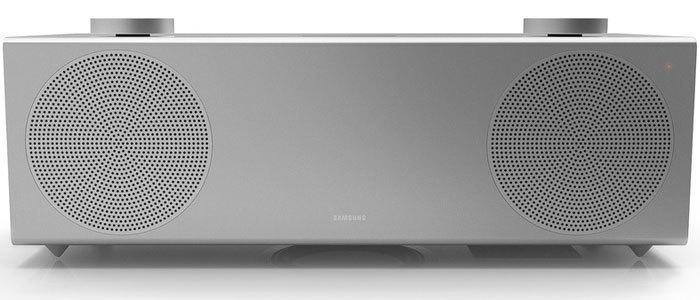 Loa không dây H7 mang âm thanh siêu chất lượng của Samsung
