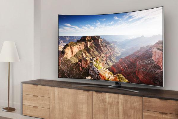 QLED tivi là chiếc tivi bất kì gia đình nào cũng mong muốn sở hữu