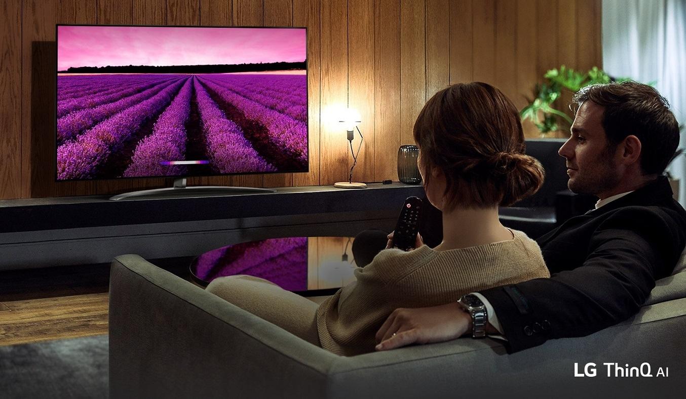 3 mẫu tivi thông minh 4K giảm giá hơn 50%